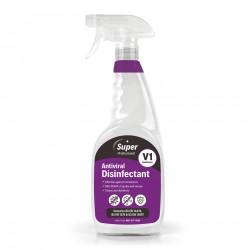 Antiviral Disinfectant - 5...